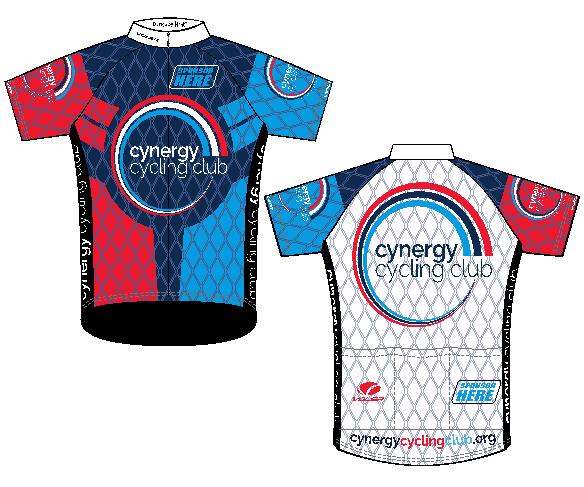meet ddddf 07ce7 Cynergy Cycling Club - Sponsorship